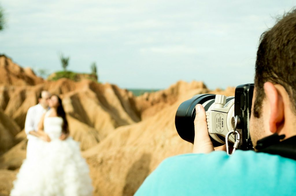 Photography Tips During Wedding
